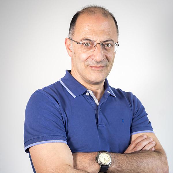 Silvio Taraborrelli